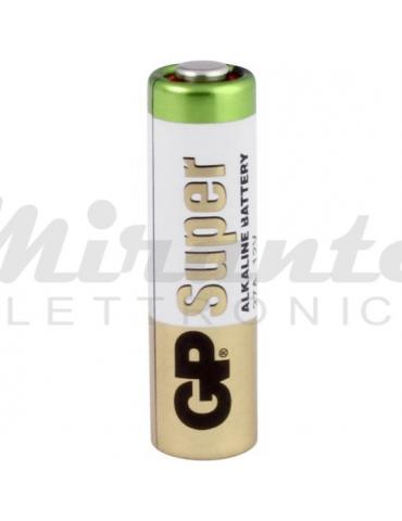 GP 27A 12V Batteria alcalina