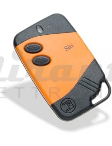 FADINI Siti63/2TR-Radiocomando Originale 2 canali 433 MHz Rolling Code mod.FA/6313