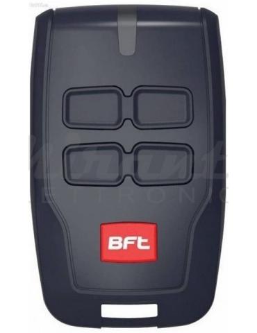 BFT MITTO 4B RCB04 Radiocomando originale 432.92Mhz Rolling Code