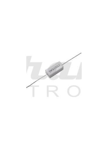 330 ohm 5W Resistore Resistenza 5W