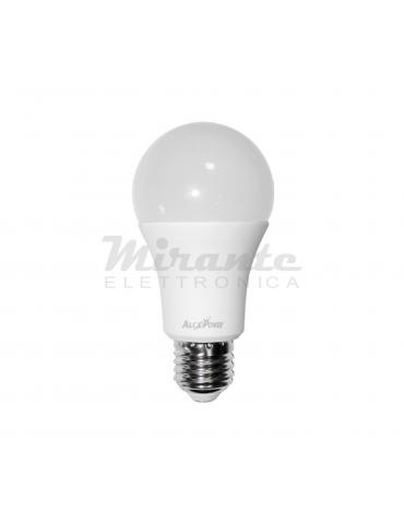 Alcapower - 13W Goccia LED Bianco Naturale E27