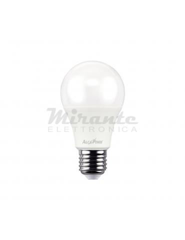 Alcapower - 10W Goccia LED Bianco Naturale E27