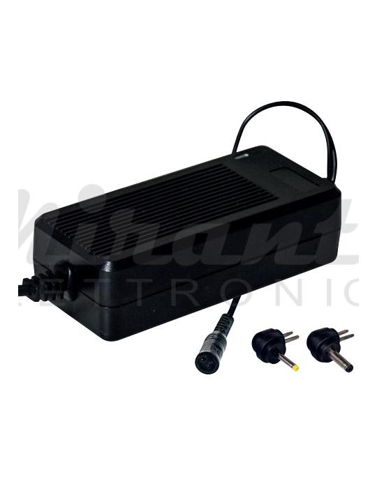 Alimentatore universale 9V - 18V - 2 Amp - 41.5SW136 - Mirante Elettronica Acilia