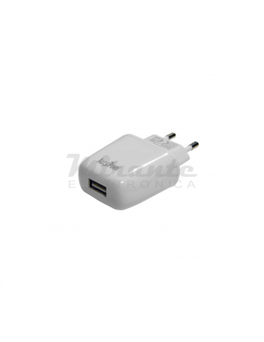 Alimentatore 5V - 2 Amp - con IC Control