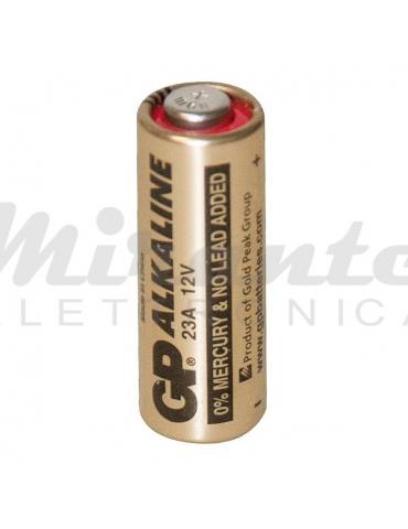 GP 23A 12V Batteria alcalina