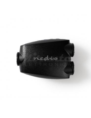 Nedis - Divisori Toslink, sdoppiatore switch, splitter, ottico per cavo Toslink, cavo a fibre ottiche, cavo S/PDIF