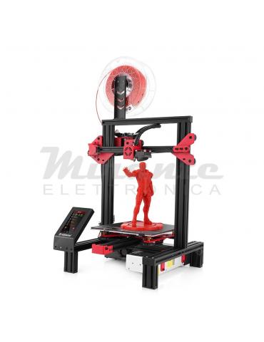 Alfawise U30 Pro 4,3 pollici Stampante 3D
