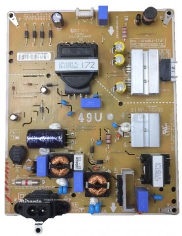 LGP49DJ-17U1 Power Supply