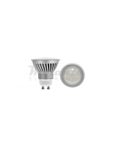 Alcapower - GU10 7.5W Faretto Dicroica Led, Luce Calda