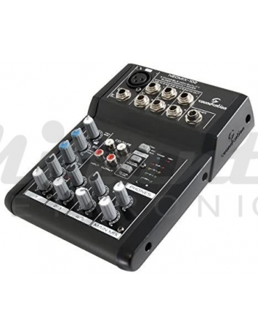 Mixer Audio Soundsation Neomix 102