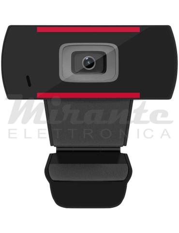 JideTech Webcam 1080P PC con microfono