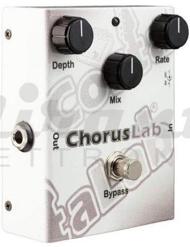 COSTALAB ChorusLab - Effetto per chitarra Chorus