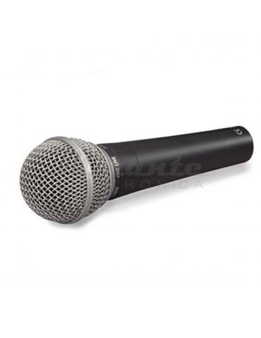 Soundsation DM99 Microfono dinamico PRO per la voce