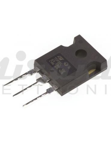 TIP35C, Transistor NPN 100V 25A 125W