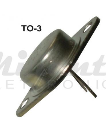 2N3055, Transistor TO-3