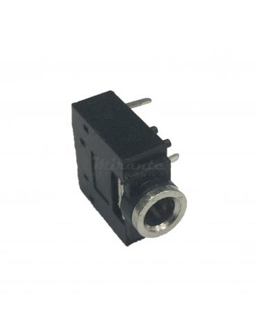 Presa Jack 3.5mm - Stereo - circuito stampato