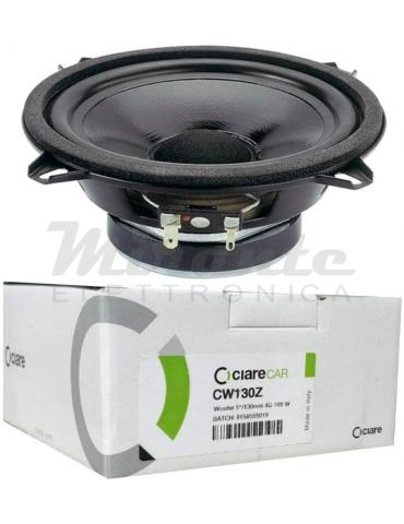 Ciare CW130Z Woofer 130mm 13cm, 4ohm, 50 watt RMS, 100 watt max