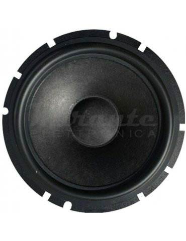 Ciare CW170Z Woofer 165mm 16,5 cm 6,5 Pollici, 4 ohm, 60 Watt RMS, 120 Watt Max