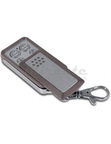 Avidsen 114253 Telecomando Supplementare per Automatismi, Nero