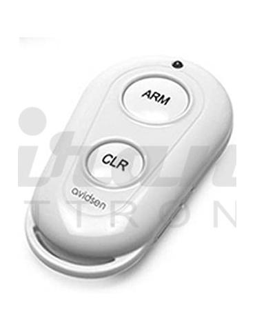 Avidsen 100109 Telecomando 868Mhz per Allarme 100108 e 100111