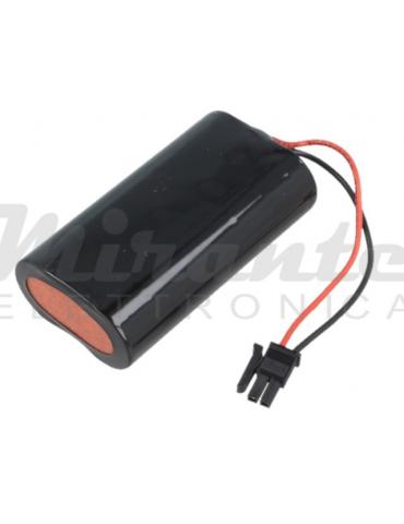 CL18650 Cellevia batteries Batteria 3,65V 5500 mAh