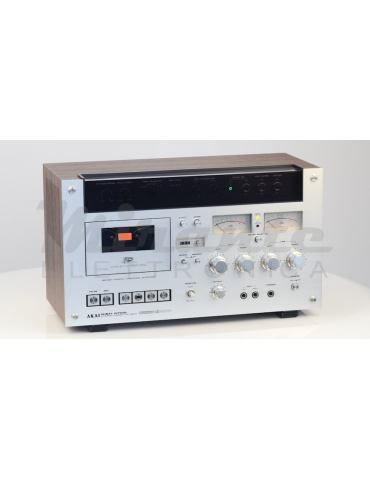 Akai GXC-570D Registratore a Cassette