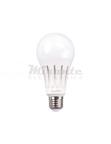 Alcapower - 16W Goccia Classica LED Bianco Naturale E27