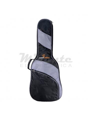 Soundsation Borsa per chitarra classica 3/4 - imbottitura 10mm