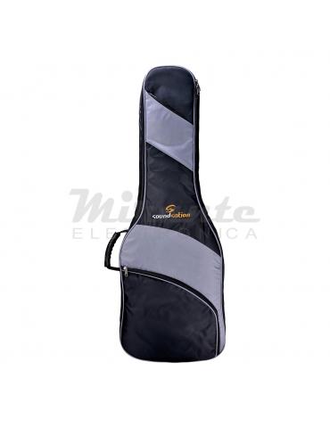 Soundsation Borsa per chitarra classica 4/4 - imbottitura 10mm