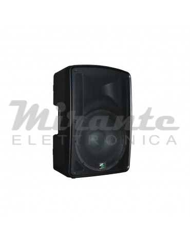 """Cassa Acustica Amplificata 10"""" Bluetooth E Mp3 Integrato"""