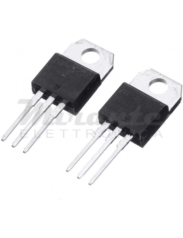 BTA16-800B TO220 BTA16-800B BTA16 800V - TRIAC