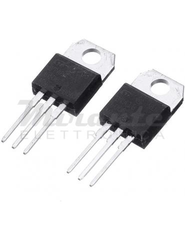BTA12-600SW TO220 BTA12-600SW BTA12 600V - TRIAC