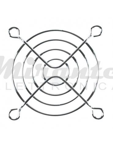 Griglia metallica per Ventole da 60x60mm