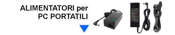 Alimentatori per PC Portatili online: Mirante Elettronica Acilia