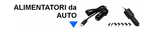 Alimentatori da Auto online: Mirante Elettronica Acilia