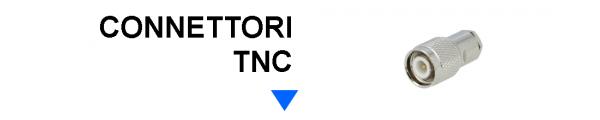 Connettori TNC online: Mirante Elettronica Acilia