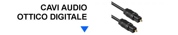 Cavi Audio Ottico online: Mirante Elettronica Acilia