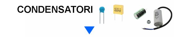Condensatori online: Mirante elettronica Acilia