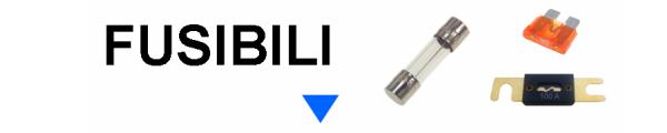 Fusibili online: Mirante Elettronica | Acilia