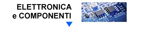 Elettronica e Componenti online: Mirante Elettronica | Acilia