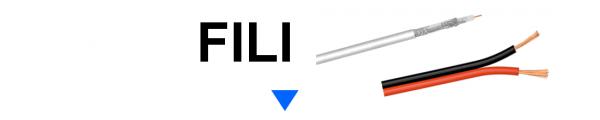 Fili per l'elettronica online: Mirante Elettronica | Acilia