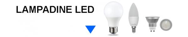 Lampadine LED online: Mirante Elettronica Acilia