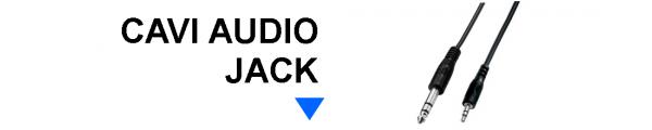Cavi Audio Jack online: Mirante Elettronica | Acilia