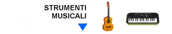 Strumenti Musicali online: Mirante Elettronica Acilia