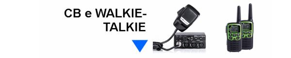 CB e Walkie-talkie