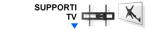 Supporti TV