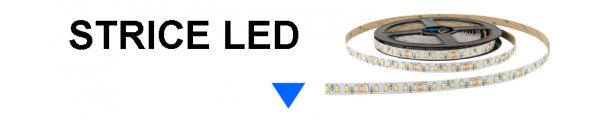Strisce LED online: Mirante Elettronica Acilia