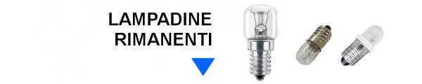 Lampadine online: Mirante Elettronica Acilia